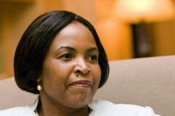 Measures in place to help people with disabilities amid pandemic – Nkoana-Mashabane