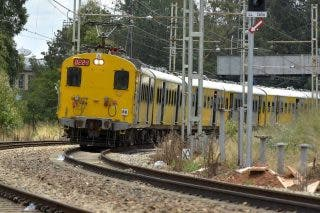Massive R1.4bn boost to get Cape Town central train line back on track