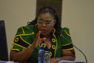 ANC chief whip speaks on Sona, Eskom, and not entertaining EFF 'anarchy'